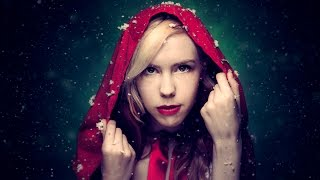 Red Riding Hood Studio Shoot: Take and Make Great Photography with Gavin Hoey: AdoramaTV