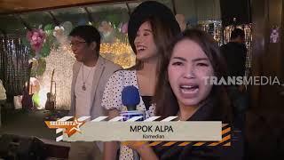 Download lagu Mpok Alpa Wawancarai Anak Parto | SELEBRITA PAGI (23/12/19)