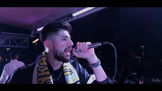 CANBAY & WOLKER ELBET BİRGÜN (ANKARA KONSER) Video