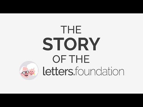Volunteering - Letters Foundation