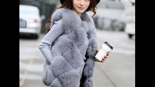Женские Меховые Жилеты - магазин - 2017 / Women's Fur Vests Shop / Damen Fell Westen(Женские Меховые Жилеты - магазины в интернете предлагают широкий ассортимент безрукавок из натурального..., 2016-12-30T15:45:24.000Z)