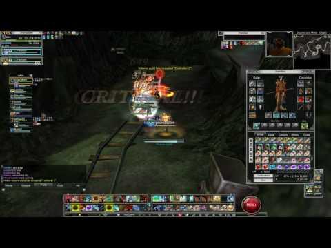 Rappelz LM2 Siege - Behind Enemy Lines