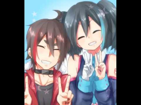 Ruko Yokune And Rook