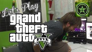 Let's Play – GTA V – EXTREME