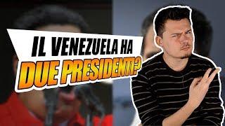 Maduro e Guaidò: il venezuela ha DUE PRESIDENTI?!