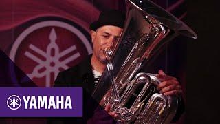 Sérgio Carolino | Perfil de Artista | Band & Orchestra | Yamaha Music