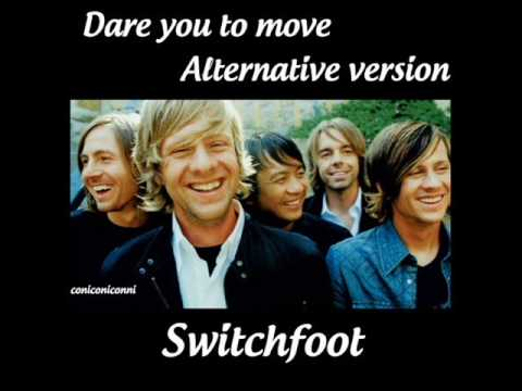Dare you to move alternative version + download link