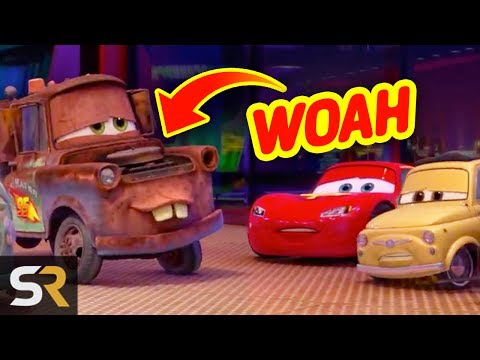10 Disney Movies Kids Never Expected To Be So Dark