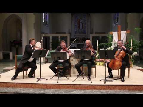 Art-Strings Ensembles of NYC Live   La Primavera (The Spring) by Vivaldi HD