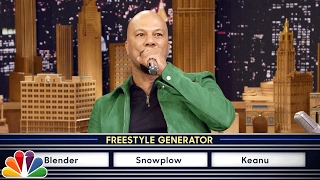 Download Wheel of Freestyle with Common Mp3 and Videos