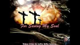vuclip Thank You Lord, For Saving My Soul, JSM © Clips by JoVie DiNo Jansen 2014