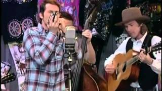 Old Crow Medicine Show/I Hear Them All on Marty Stuart 06/04/11
