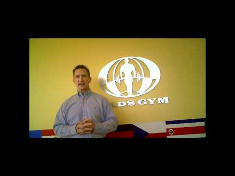 2010 Extreme Tech Makeover Finalist Video:  Gold
