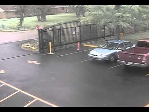 Theft at St. Charles Borromeo Church on Monday December 26, 2011