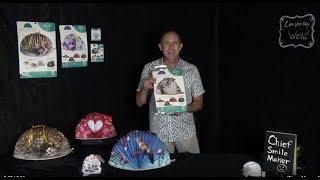 DazzleWrap - How to unwrap your DazzleWrap