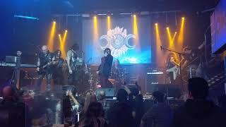 Runa Llena - El Santo Grial (Mägo de Oz cover, Pinto, 06-02-2021)