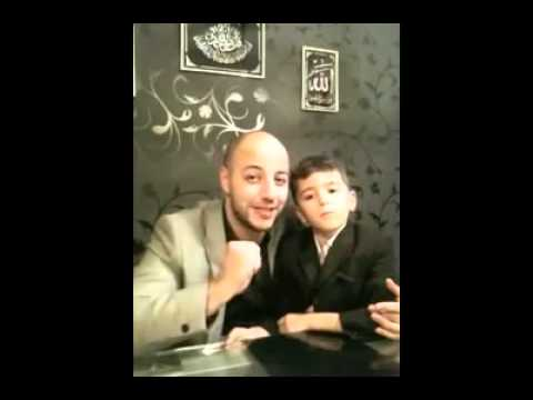 Maher Zain and his nephew - YouTube