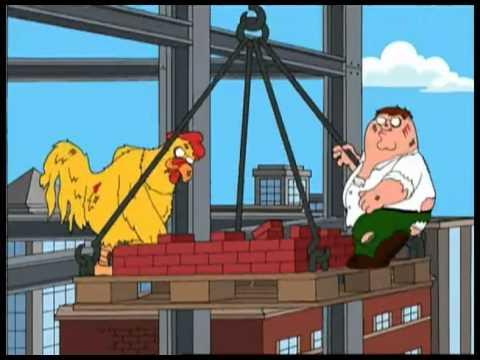 Family Guy - TV Promo - Funny Clips