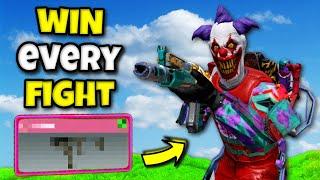 THIS GUN will make you WIN EVERY FIGHT!!   COD MOBILE   SOLO VS SQUADS