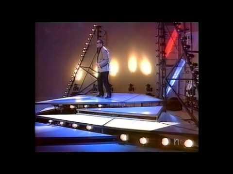 Tom Jones - Kiss (Caramba '89)