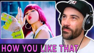 Baixar KPOP Producer Reacts to HOW YOU LIKE THAT - BLACKPINK