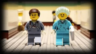 Lego Hospital