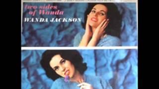 Wanda Jackson - Please Help Me I