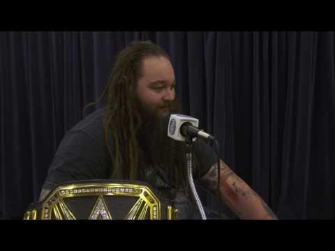 Bray Wyatt Interview: On WrestleMania, Randy Orton, his up & down WWE journey & Bo Dallas
