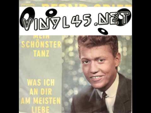 Bernd Spier - Mein schönster Tanz