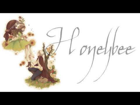 Steam Powered Giraffe - Honeybee - Lyrics