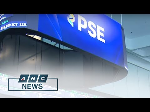 PH shares net 4th weekly loss as recession worries persist in Asia | Business Nightly