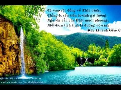 PGHH: Câu Chuyện Nhân Quả Tu Học (Trích Giảng Luận - Thanh Sĩ)