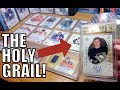 The Biggest Hockey Card Pick-Ups Ever! The HOLY GRAIL of Future Watch Auto's!