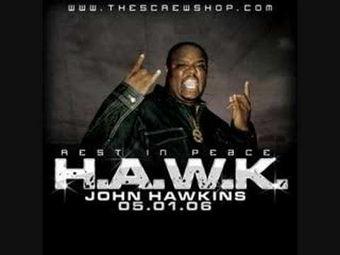 Big HAWK - SouthSide