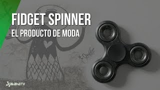 "Fidget Spinner, el (sencillísimo) ""gadget"" de moda que arrasa"