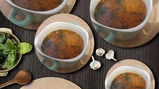 Суп из репы рецепт 🥣 / Быстрый овощной суп