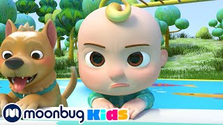 Balloon Boat Race | +More Kids Songs and Nursery Rhymes | CoComelon
