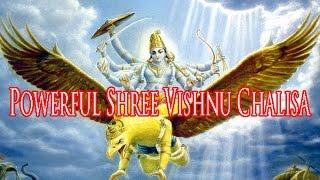 श्री विष्णु चालीसा | Powerful Shree Vishnu Chalisa | Full Song | Beautiful Chalisa Sangrah