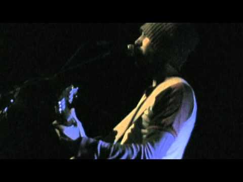 Alexi Murdoch - Someday Soon (Live)