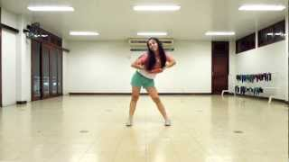 Miss A (미쓰에이) Breathe Dance Cover 【Mii】