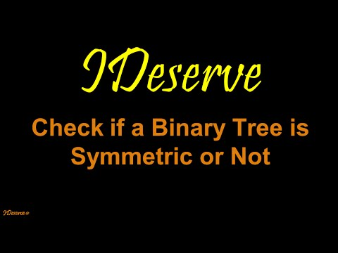 Given two binary trees, check if one binary tree is a subtree of another