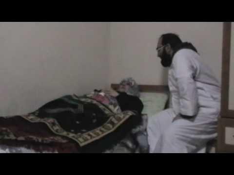 Imam Abdurrahman Bari video 01.2010 Part 3 Roqia Jin esorcismo TUTTO in ITALIANO