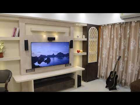 Small Budget Interior Design | Living Room Tour | Home Decoration Ideas