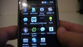 видео Как перепрошить китайский смартфон на Андроиде