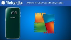 Antivirus for Galaxy S6 and Galaxy S6 Edge - Fliptroniks.com