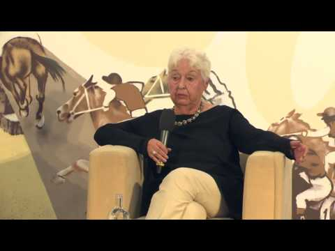 "Vienna Humanities Festival Eröffnung: Barbara Coudenhove-Kalergi ""Vertrieben"""
