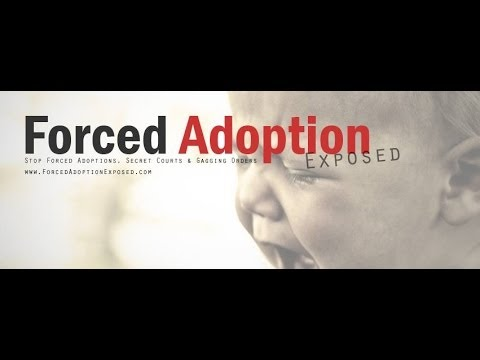 Kellie Cottam | Forced Adoption Exposed