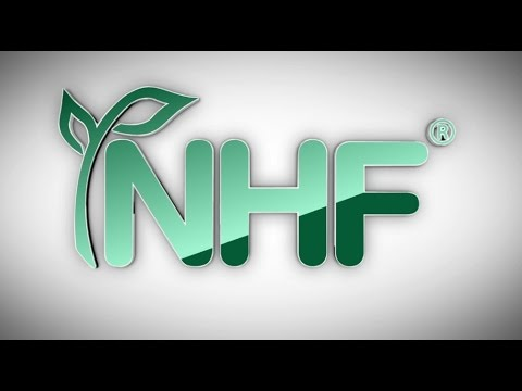 DETOX - Natural Health Farm (NHF) Corporate Video 天然保健中心