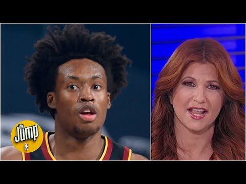 How Collin Sexton upstaged the debut of the Nets' big three | The Jump