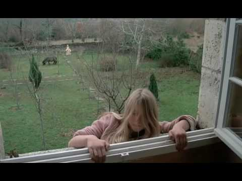 Black Moon 1975, Louis Malle excerpt: Have you seen the Unicorn?